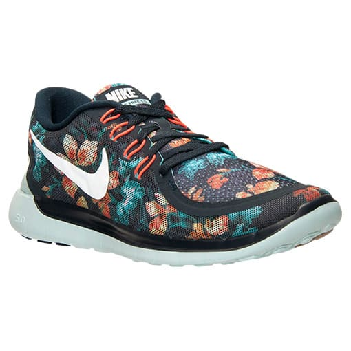 Men's Nike Free 5.0 Photosynthesis Running Shoes  $61