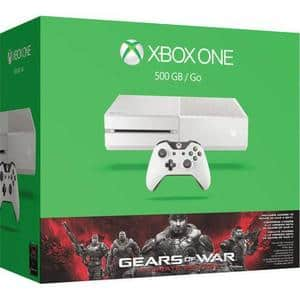 Xbox One: Gears of War Ultimate Edition w/ Controller & 1 Select Game  From $349 + Free S/H