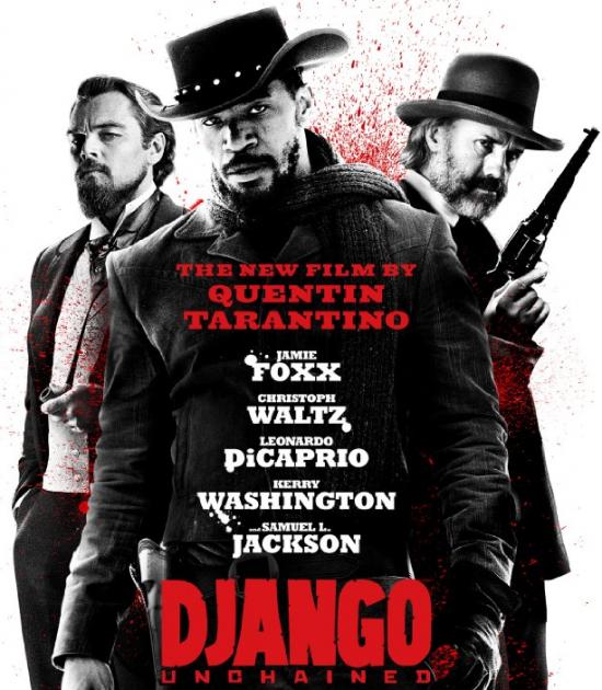 HD UltraViolet Digital Movie Codes: Django Unchained  $3 & More