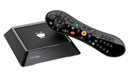 TiVo TCD846510 Roamio OTA HD DVR and Streaming Media Player $34.99 Or TiVo TCDA92000 TiVo Mini $69.99 + $5 S/H ( Factory Reconditioned  ) @ WOOT