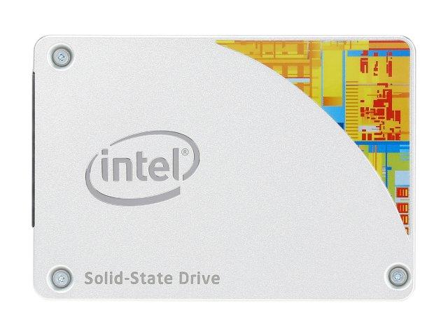 """Intel 535 Series 2.5"""" 120GB SATA III MLC Internal Solid State Drive (SSD) SSDSC2BW120H6R5 for $40 AC + FS at NewEgg"""