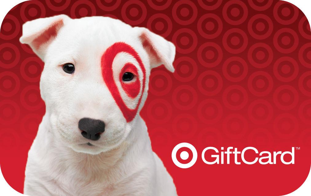 $200 Target Gift Card  $185 + Free S/H