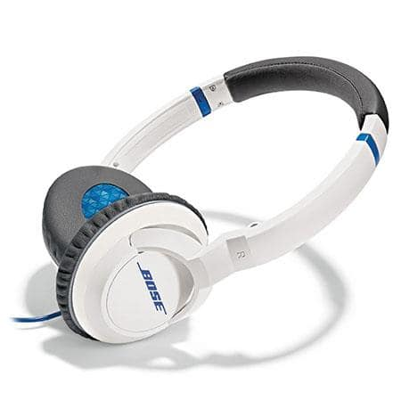 Bose SoundTrue On-Ear Headphones (white) + $4.50 Adorama Rewards  $75 + Free S/H