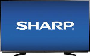 "50"" Sharp LC-50LB370U 1080p LED HDTV $299.99 + Free Shipping @ Best Buy"