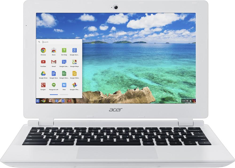 Bestbuy.com BF LIVE!! - Acer Chromebook $99