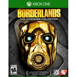 Borderlands: The Handsome Collection (PS4 or Xbox One) $24.99 ($19.99 w/ GCU) + Free Shipping