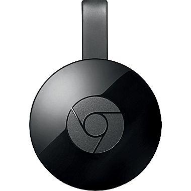 4 Select Google Chromecast V2 or Chromecast Audio  $75 + Free S/H w/ VISA Checkout