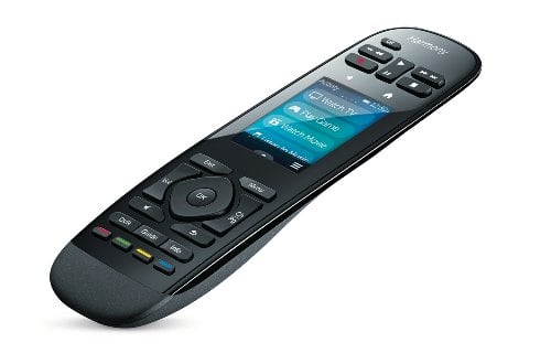 Logitech Harmony Ultimate Remote w/ Touch Screen & RF Control $194.99 + Free Shipping