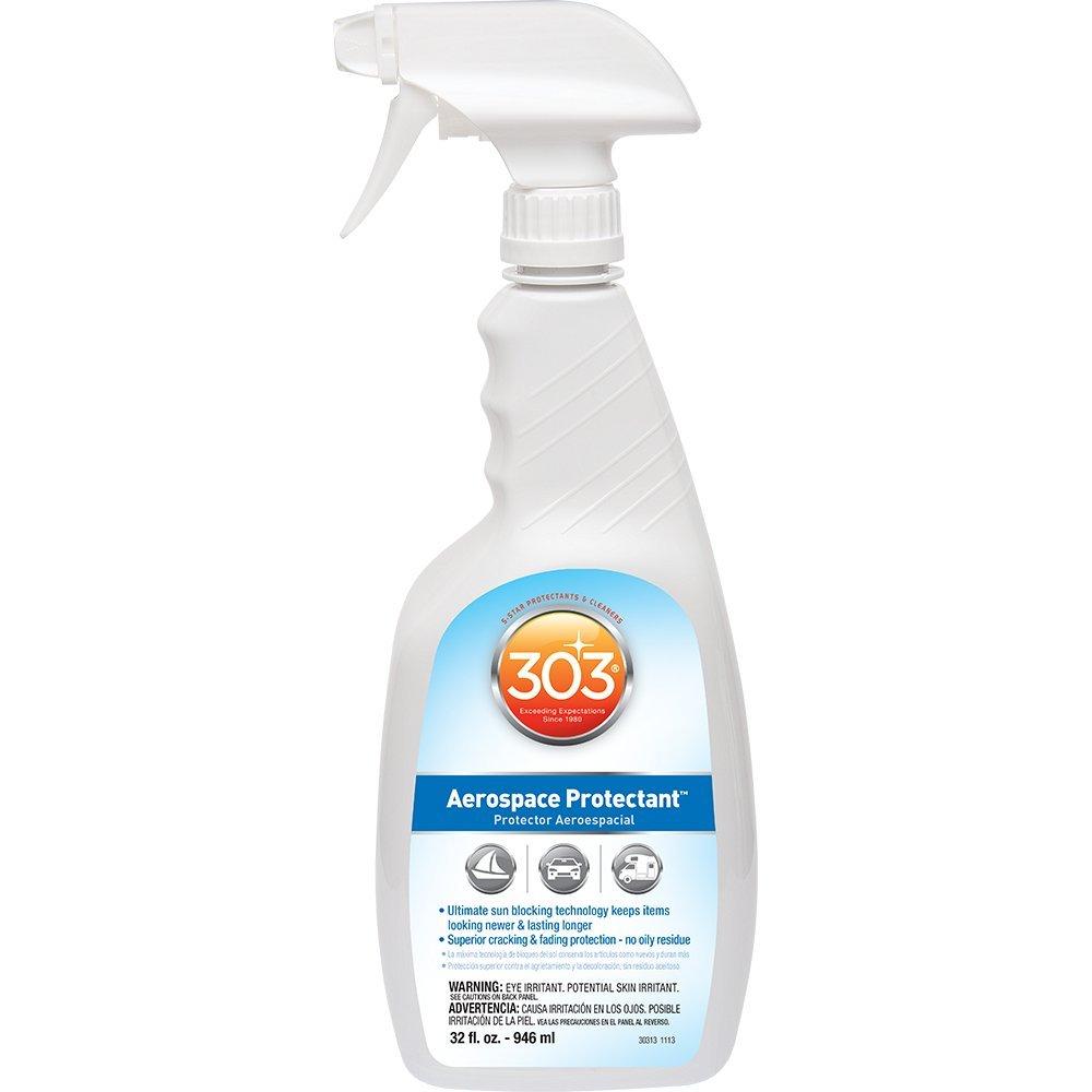 32oz 303 Aerospace Protectant Spray $9.40 + Free Shipping w/ Prime or FSSS *Amazon Lightning Deal*
