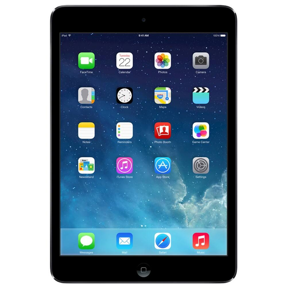 Apple iPad mini 2 - 32GB w/ Retina Display $269 w/Free Ship @Target