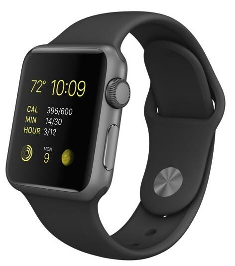 Apple Sport Watch w/ Aluminum Case Sale: 42mm $299, 38mm  $249 + Free S/H