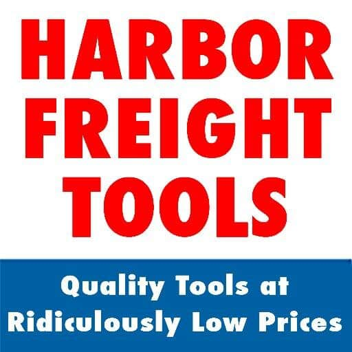 Harbor Freight - 25% off Single Item - Coupon