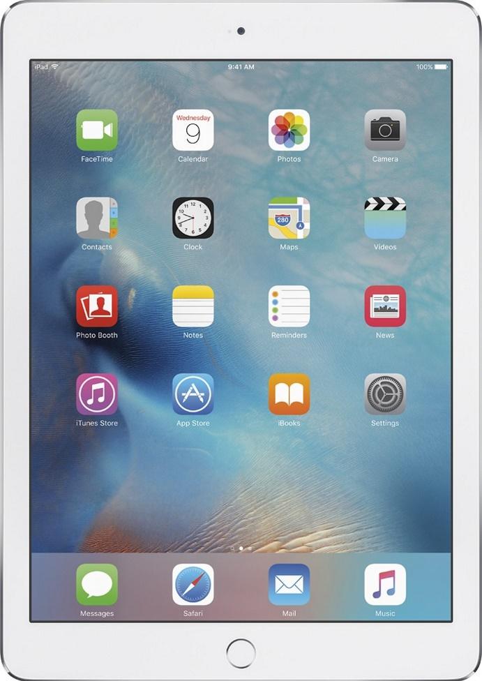 Apple Tablets: 16GB iPad Air 2  $375 + Free S/H