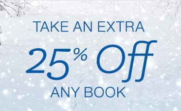 25% off any one book on Amazon is live again! (until Dec 14)