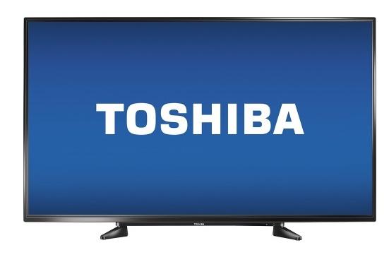 "55"" Toshiba 55L310U 1080p HDTV  $380 + Free S/H"