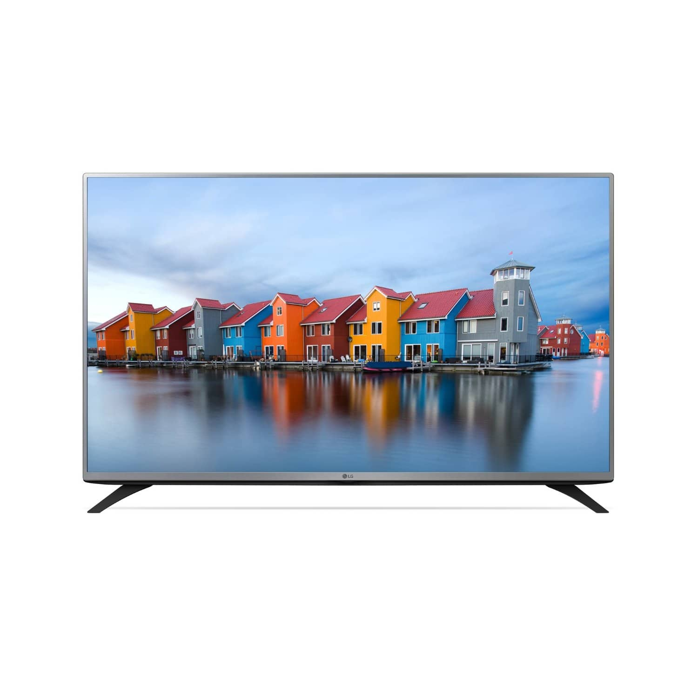 "43"" LG 43LF5400 1080p 60Hz LED HDTV  $280 + Free S/H"