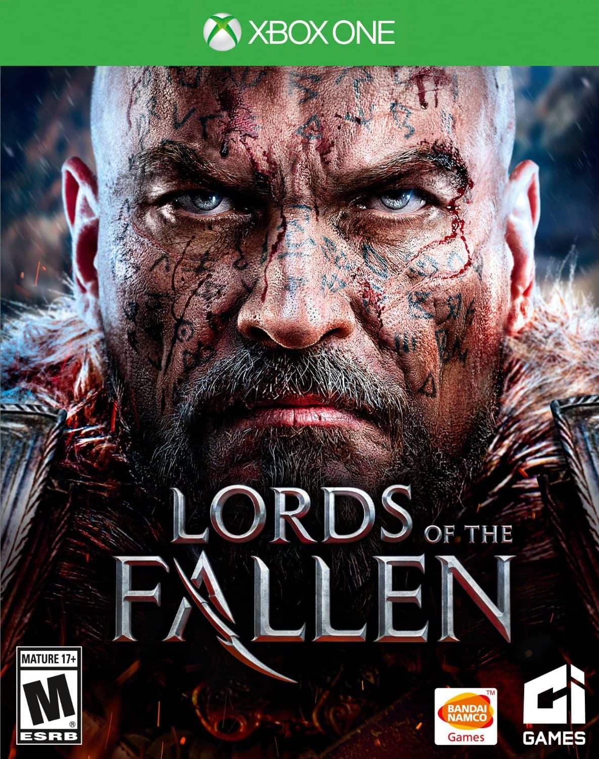 Lords of the Fallen (Xbox One)  $14