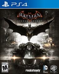Batman Arkham Knight Ps4 & XBox One $19.99