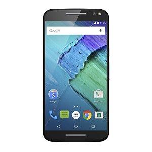 32GB Motorola Moto X Pure Edition Unlocked Smartphone  $350 + Free S/H