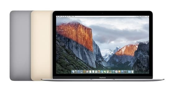 """Apple Macbook 12"""" for $999 + tax @ Bestbuy.com"""