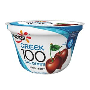 Target Instore Yoplait Greek Yogurt (4 to 5.5 oz.) 10 for $10 + $5 Target GC starting 01/03