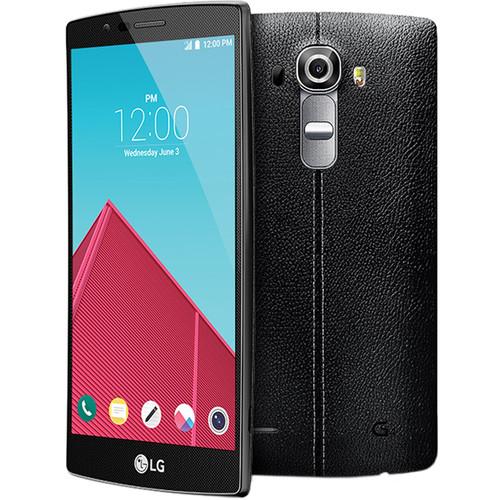 LG G4 US991 32GB Smartphone Unlocked $349.95 @ B&H Photo w/ Free Shipping