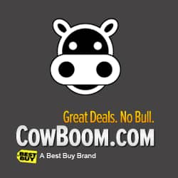 Cowboom 20% off 2 day sale