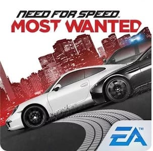 $0.10 Need for Speed Most Wanted Google Playstore