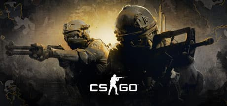 PCDD: Counter-Strike: Global Offensive CS:GO (PC) Steam Digital Download - $6.99 @ GamesDeal.com