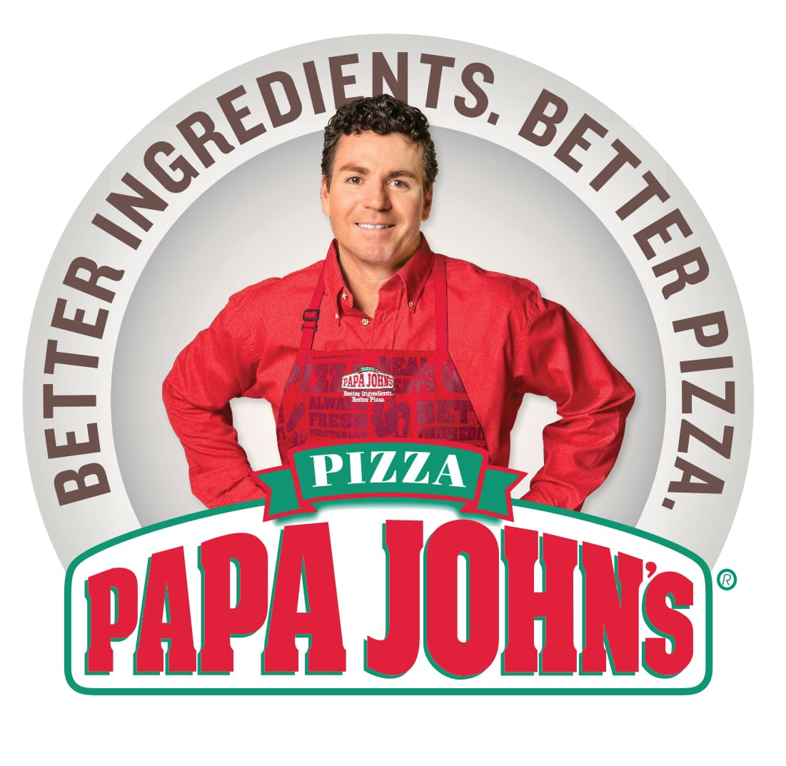 Papa John's - Free Pizza w/order of $15 or more