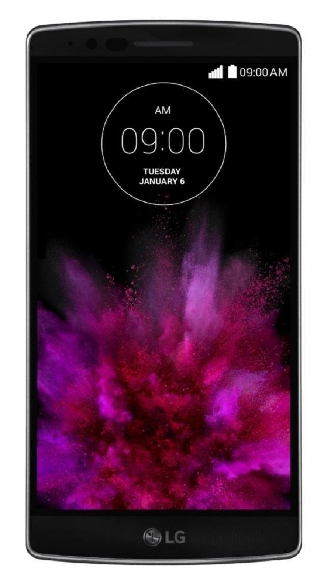 """32GB LG G Flex2 5.5"""" 4G Unlocked AT&T Smartphone  $200 + Free S/H"""