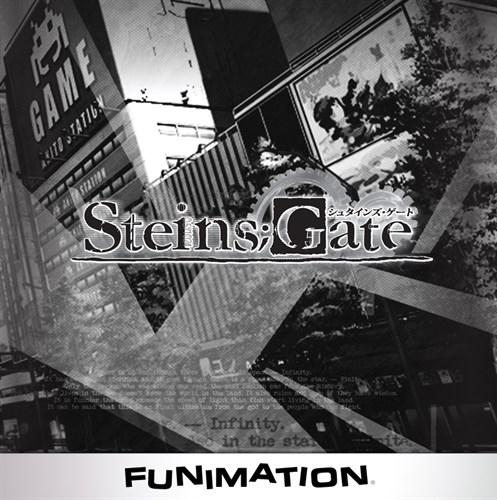 Steins;Gate Season 1 Free