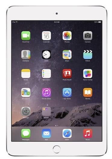 "128GB Apple iPad Mini 3 - 7.9"" WiFi Tablet $299.99 - MY BEST BUY EARLY ACCESS - $429.99 for Mini 3 128GB Cellular Version"