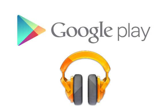 1-Month Google Play Music Subscription  $5