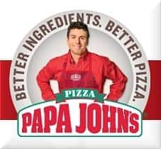 Papa Johns Coupon: 40% Off Your Entire Order