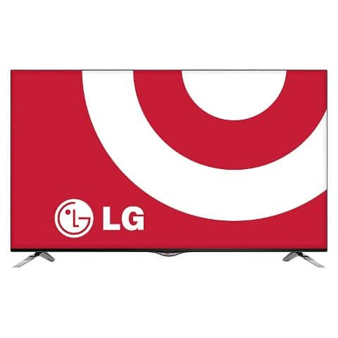 Target Cartwheel Offer: Any TV Brand/Model  10% Off (Valid In-Store Only via App)