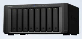 Synology 8-Bay DS1815+ Diskless System Network Storage  $850 + Free S/H