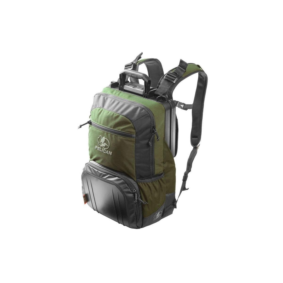 Pelican S140 Sport Elite Tablet Backpack (Green)  $30 + Free S/H
