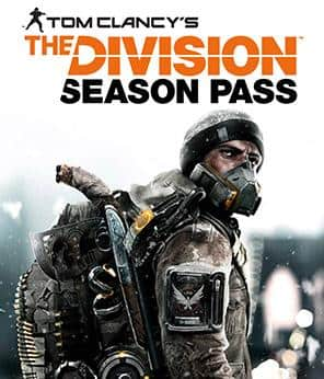 20% off all of The Division digital codes at GMG including Season Pass - PC