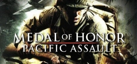 Medal of Honor Pacific Assault PC Origin Free