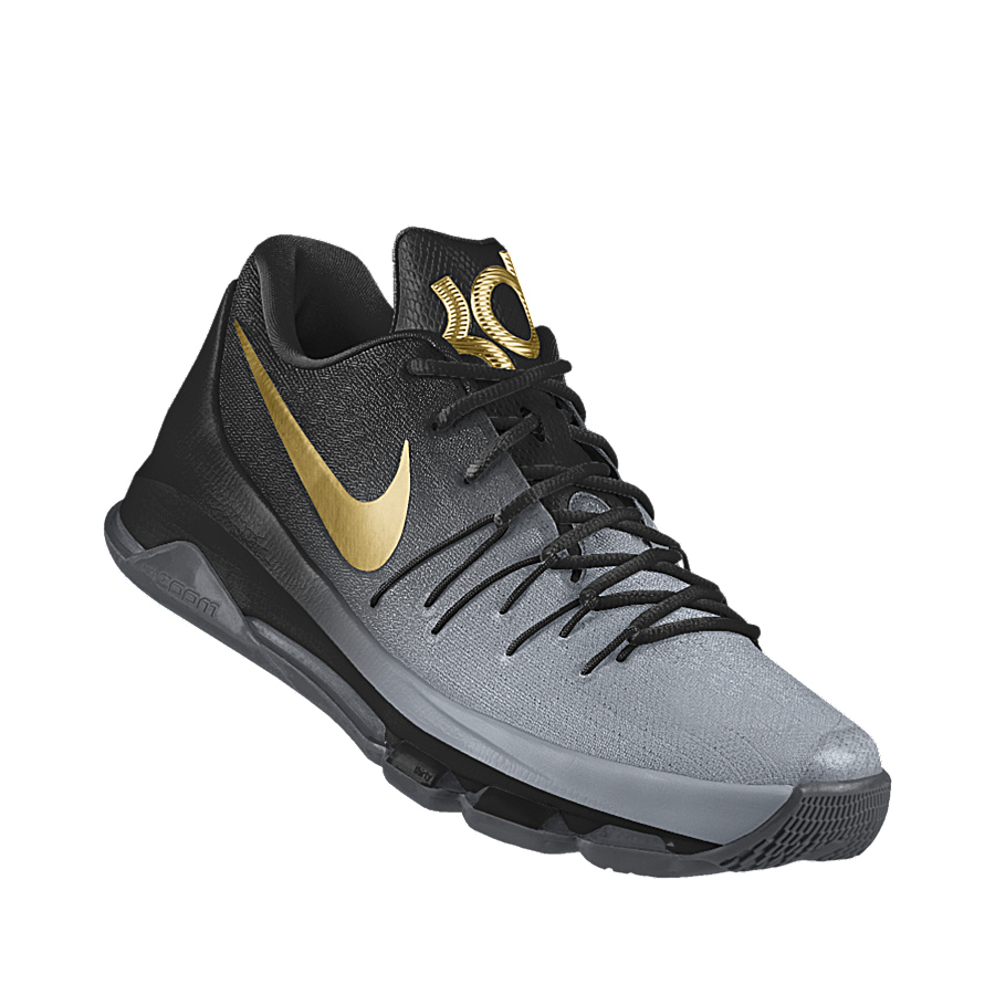 Nike Clearance Coupon: Includes Select NIKEiD Styles  25% Off + Free S/H w/ Nike+ Acct.