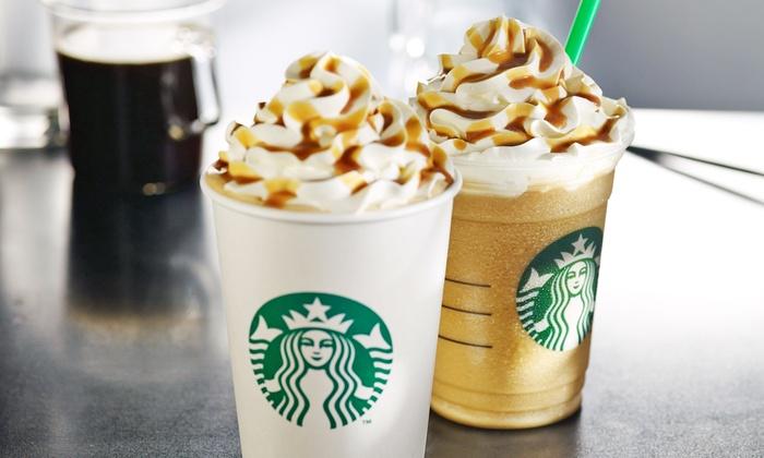 $10 Starbucks eGift Card (Digital Delivery)  $5