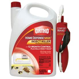 Ortho Home Defense MAX (bug killer) BOGO at Lowes.com for in store pickup through 4/4.  ~$6.63 per ($13.27 total) or lower with coupon.  YMMV based on availability.