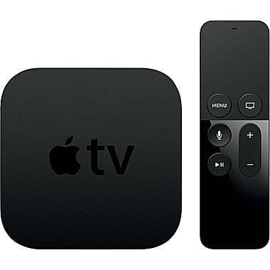 Apple TV 4th gen 32gb $109 at Staples.com using Visa Checkout: Free shipping/pick up from store
