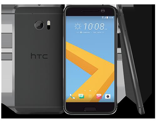 "32GB HTC 10 5.2"" Unlocked Smartphone Pre-Order  $599 + Free S/H"