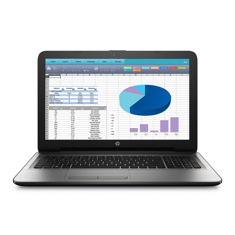 """HP 15-ay011nr Laptop: Intel Core i5 6200U, 15.6"""" 1080p LED, 8GB DDR3L, 1TB, DVDRW, AC WiFi, Bluetooth, Win 10 $459.99 + Free Shipping @ Amazon"""