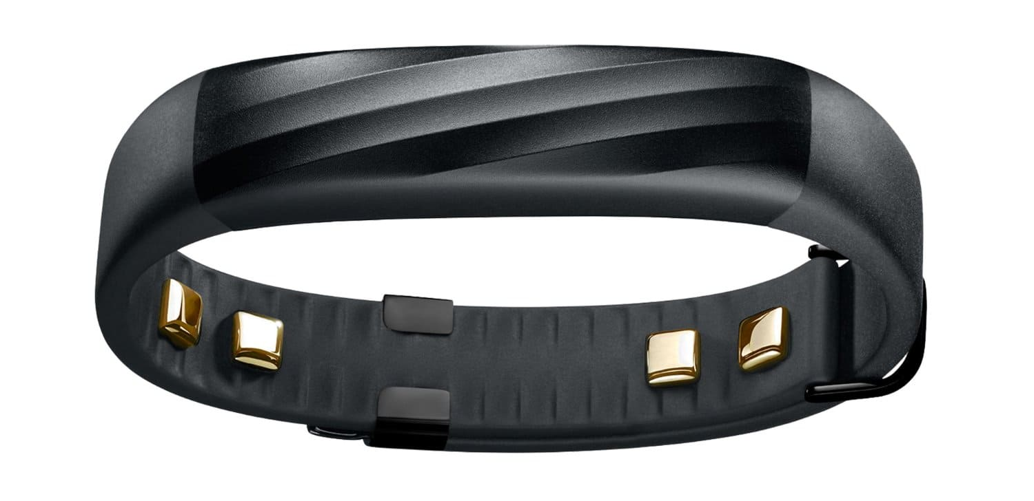 Jawbone UP3 Activity Tracker w/ Heart Rate (various colors)  $45 + Free S/H