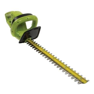 """Sun Joe Power Tools: Elec. String Trimmer/Edger or 22"""" Elec. Hedge Trimmer  $30 & Many More + Free S/H"""