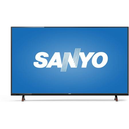 """Sanyo FW65D25T 65"""" 1080p 120Hz Class LED HDTV $449 + Tax @ Walmart B+M"""