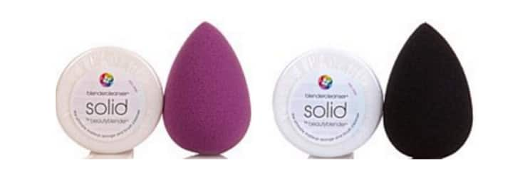 2-Piece Beautyblender Pro w/ Mini Solid Blendercleanser  $25 + Free S/H w/ VISA Checkout